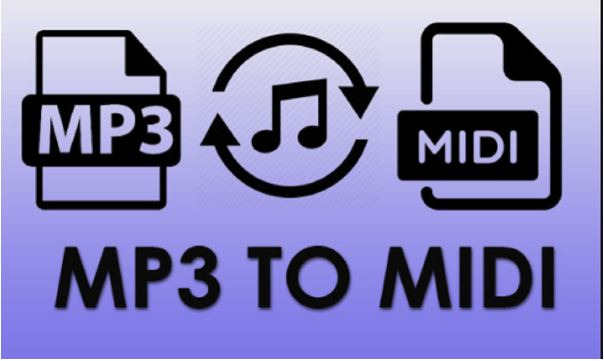 MP3 to MIDI: Best Converting Ways