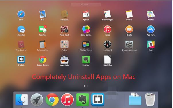 How to Completely Uninstall Apps on Your Mac