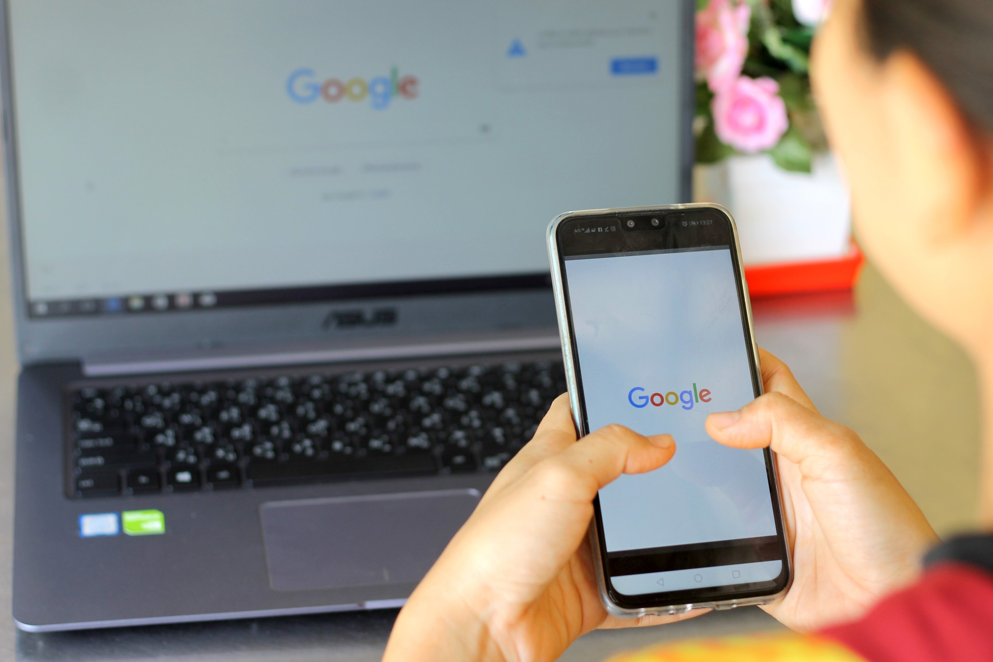 Google My Business Optimization – A Step-by-Step Guide