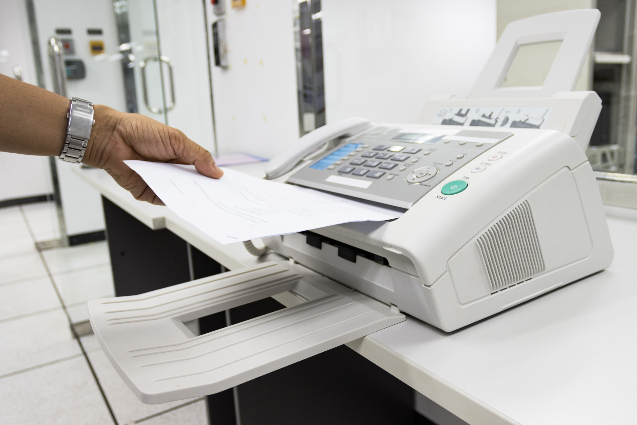 What are the Great Advantages of Online Faxing?