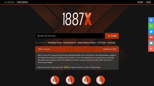 1887xTorrent