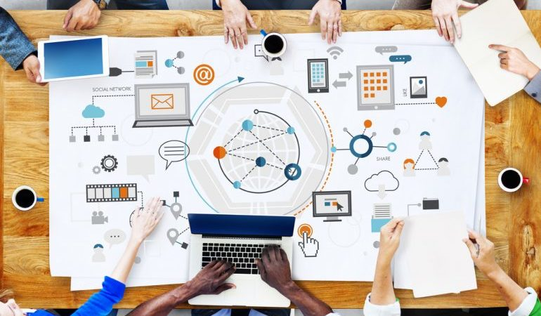 4 Collaborative Technologies and their Benefits