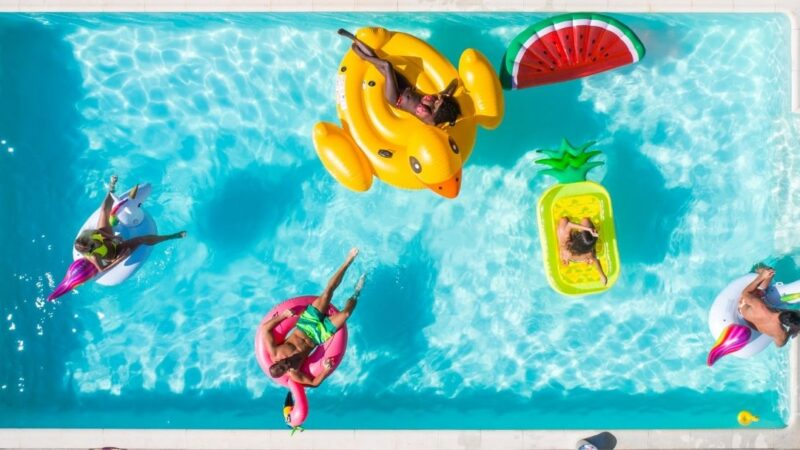 5 Swimming Pool Dangers That Are Most Common And Should Be Avoided