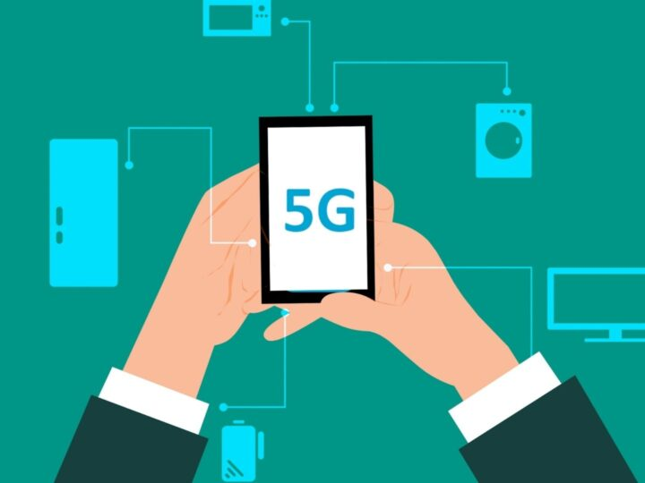Why is the 5G network necessary?