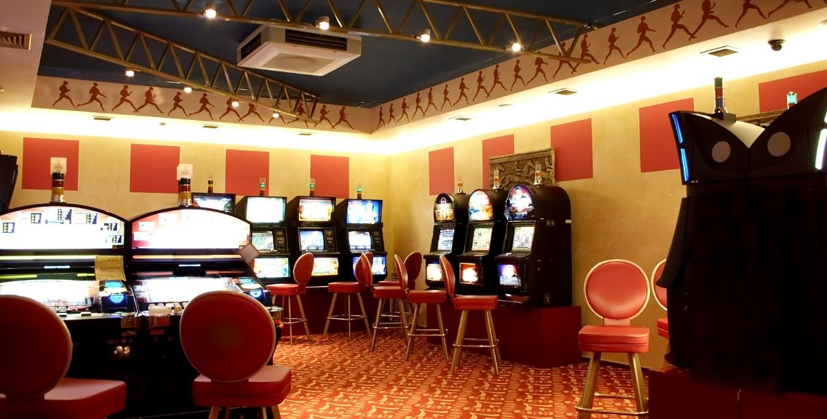 7 Benefits Of Playing Slot Machines Online