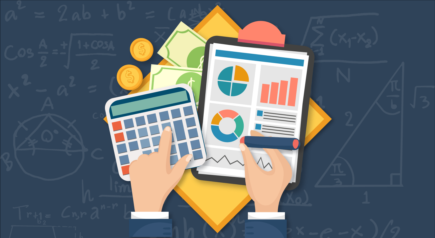Reasons Why Should Pursue an Accounting Course in College
