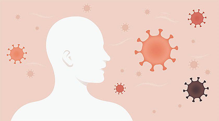 Coronavirus Turns Airborne Posing Greater Threat to the World