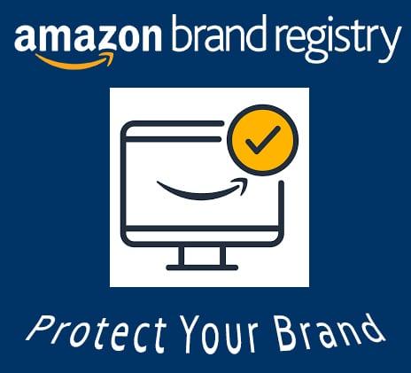 Amazon Brand Registry 101
