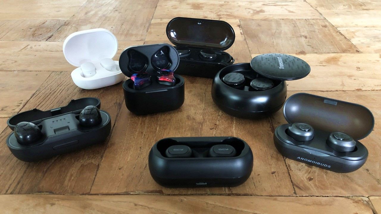 Want To Know the Best Cheap Wireless Earbuds