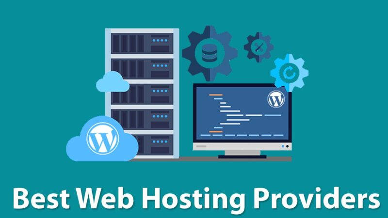 Best Hosting Providers for Web Agencies 2020