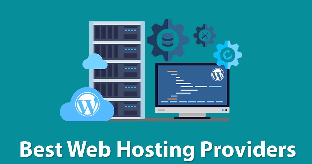 Best Hosting Providers for Web Agencies 2020