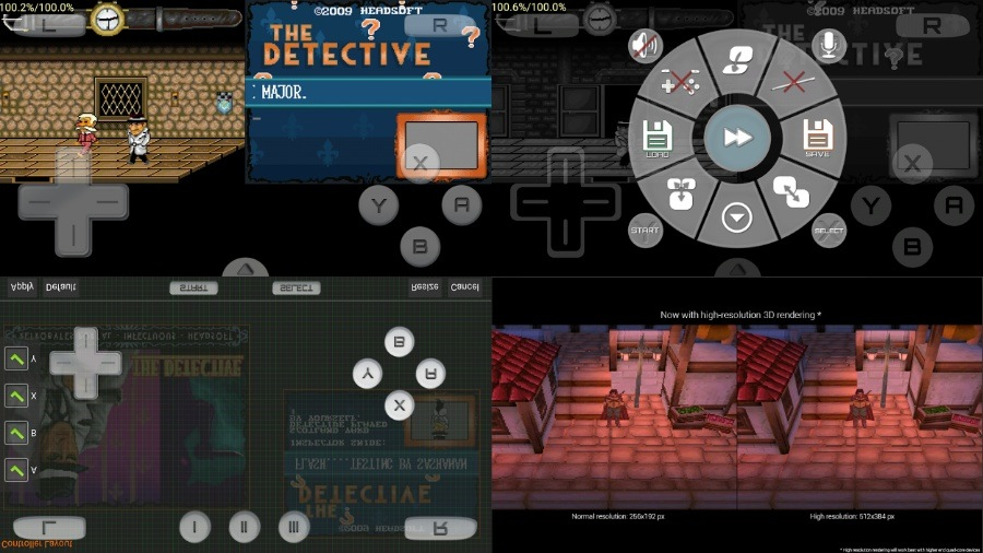 Get the Best ds Emulator Android