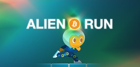 Bitcoin Alien Run