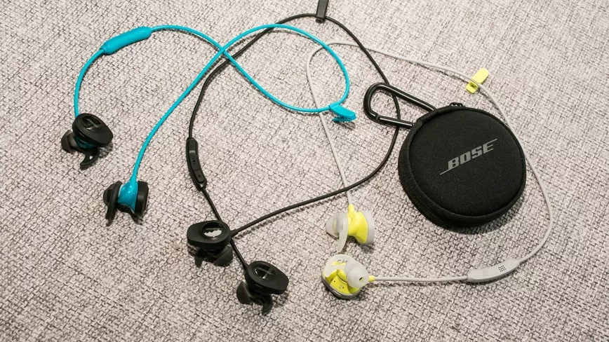 Where to find the best Bose wireless headphones online