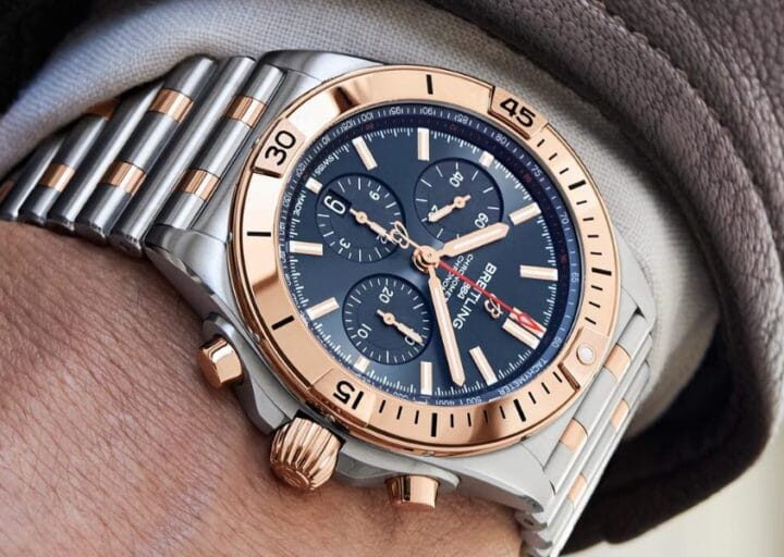 Qualities Of A Breitling Watches
