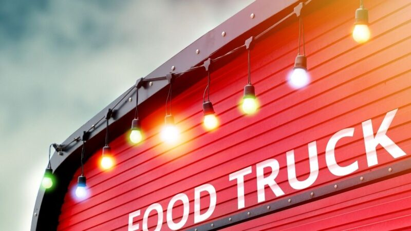 Bring Your Brand On The Roads: Things To Be Considered While Choosing A Food Truck Promotion