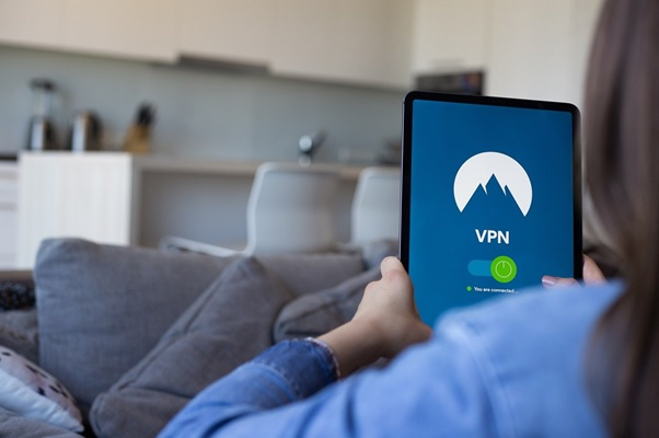 Browse safely and anonymously with a VPN