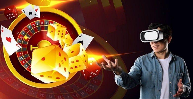 Gambling Games Directly From Casino To Virtual World Accompanying Modern RPG Games