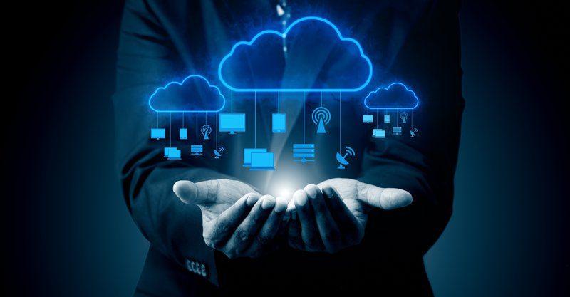 In premise cloud hosting vs. third-party cloud hosting