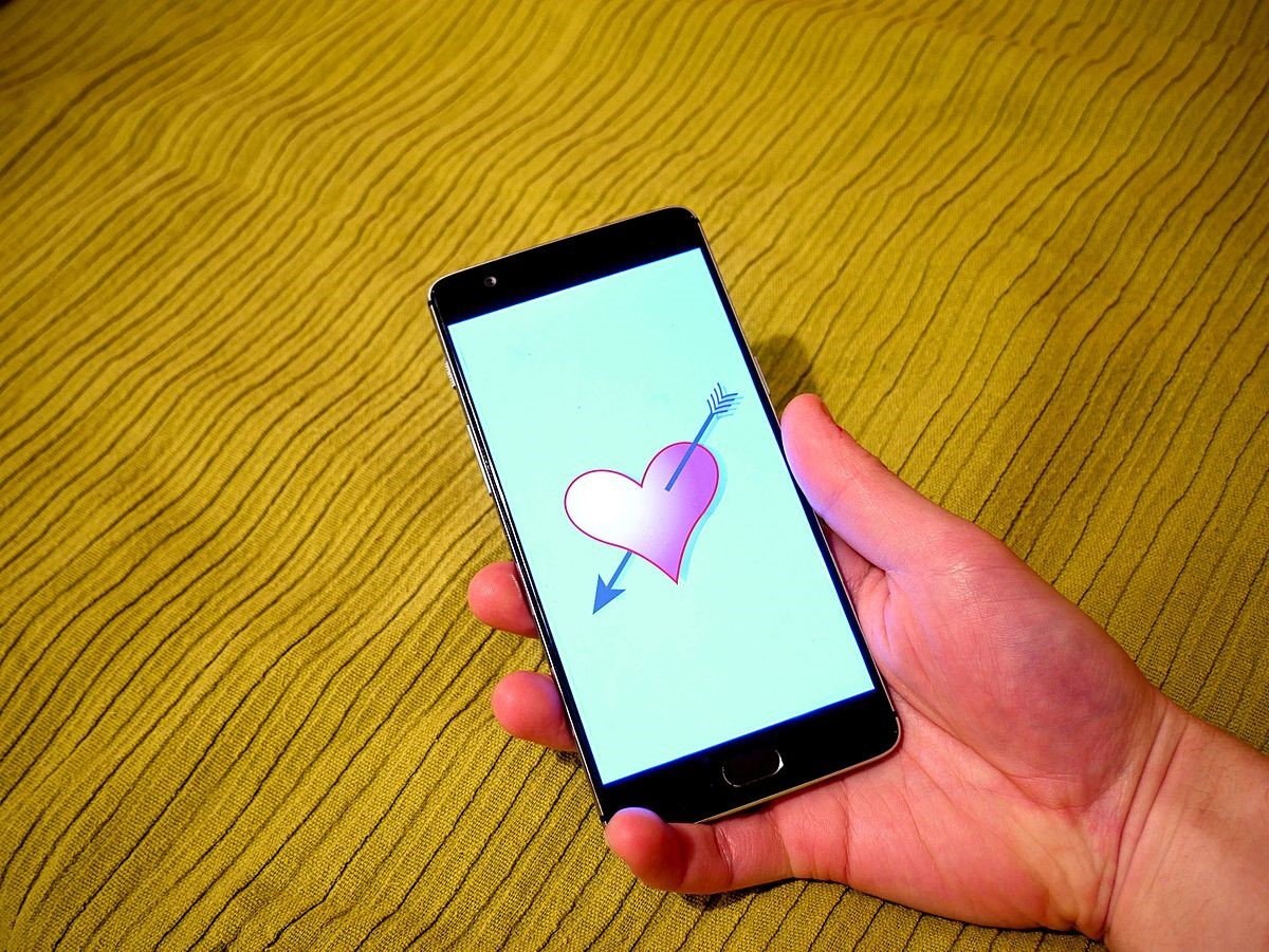 Creating Your Own Dating Website