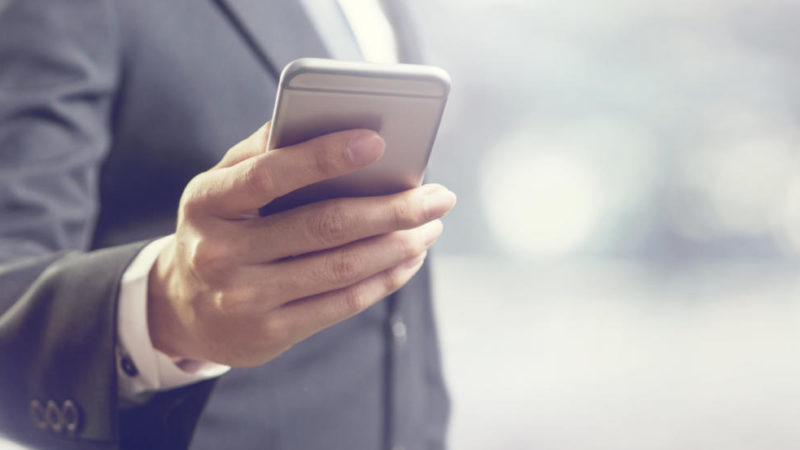7 Reasons Why You Should Switch Your Business to Mobile