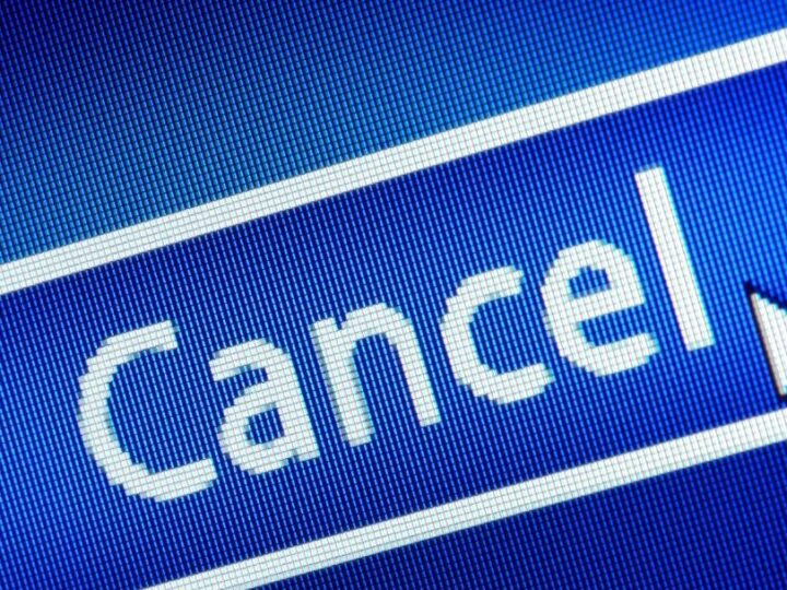 Do you want to cancel your ABN?