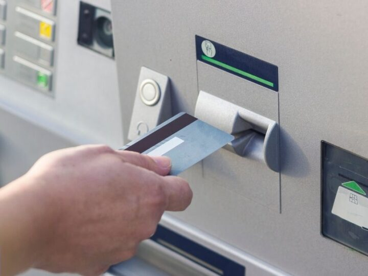 Does Your Bank Have A Cash Recycler Machine?
