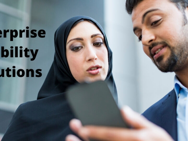 Reasons You Should Invest in Enterprise Mobility Solutions