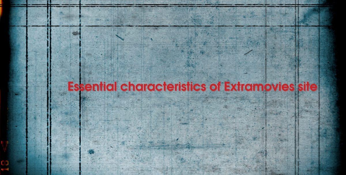 Extramovies site
