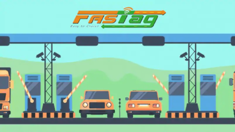 FASTags will be mandatory for private or commercial vehicles shortly