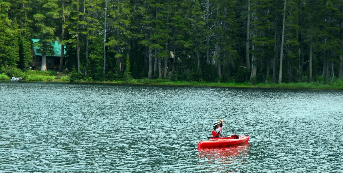 Fishing Kayak – Top Worthy Reasons To Purchase It Today