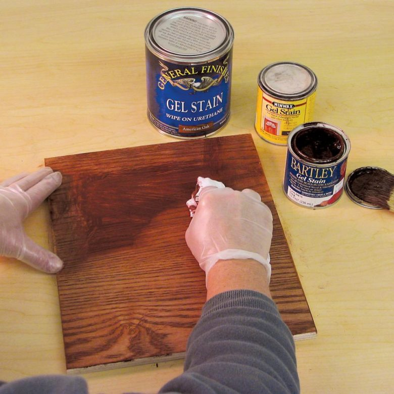 Furniture Stain Removal Expert