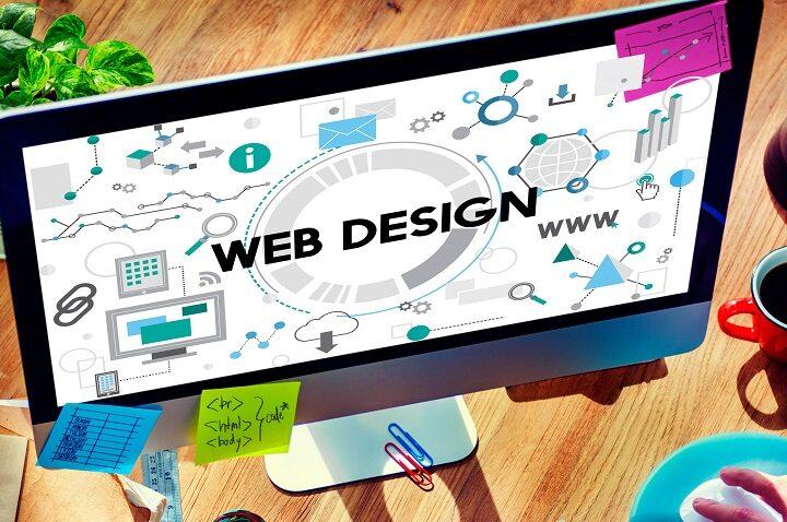 Grabbing Attention Through Website Design