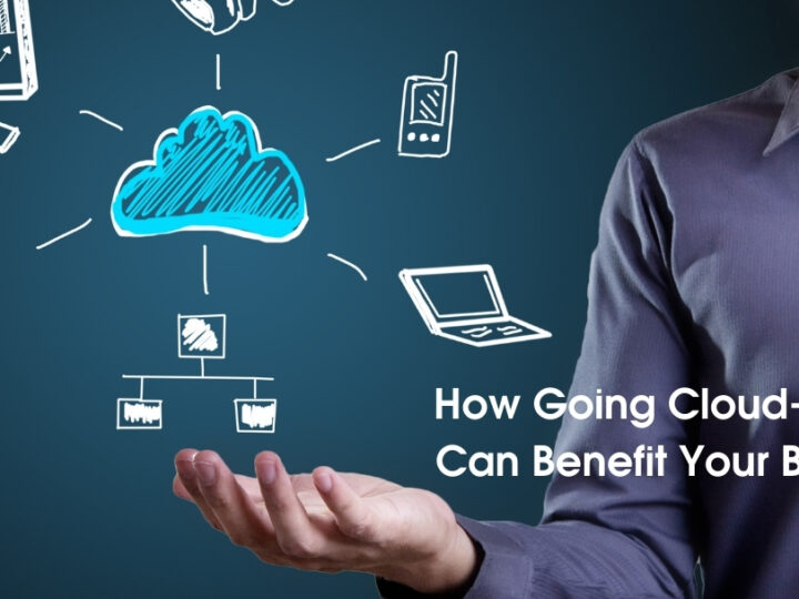 How Going Cloud-Native Can Benefit Your Business
