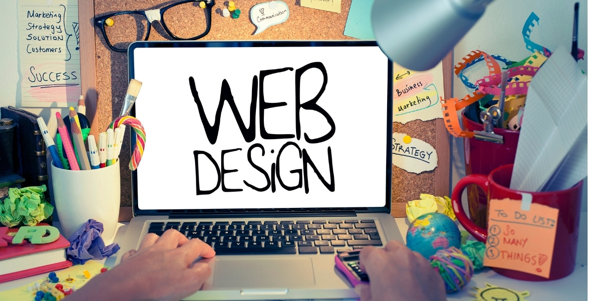 How SEO Positively Impacts Your Web Design