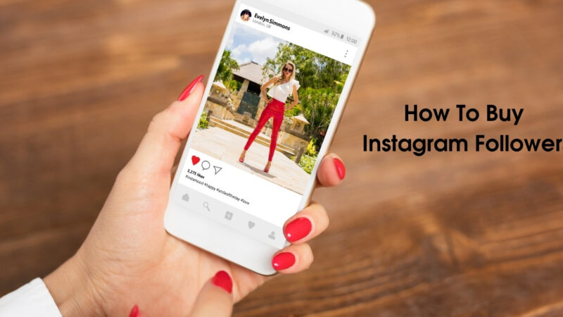 How To Buy Instagram Followers: The 3-Step Buying Guide For Beginners
