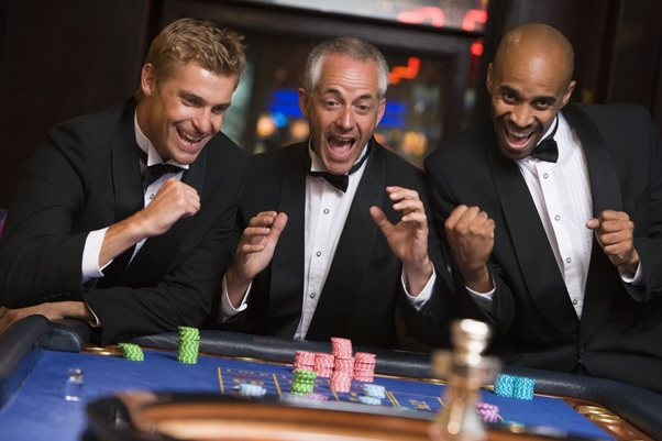 How do gambling habits change from country to country?