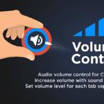 Adjust Volume Booster