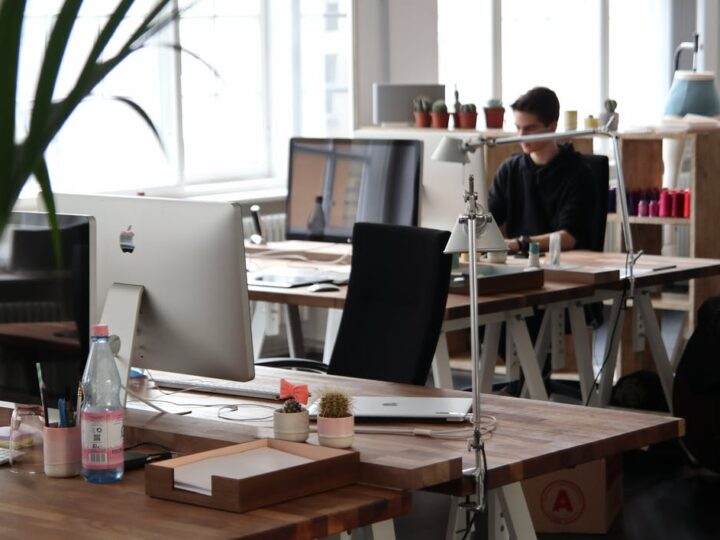 How to Increase Workplace Productivity with the Help of Supplements?