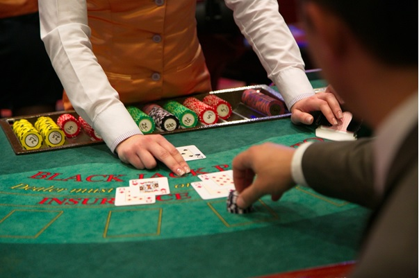 How to beat the best at Blackjack