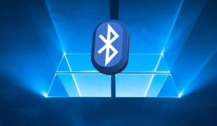 How to find windows 10 Bluetooth Missing
