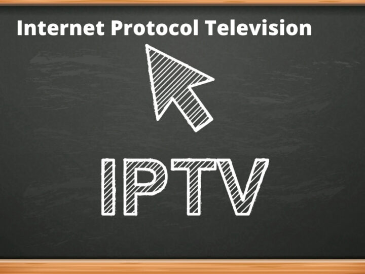 A look into the wonderful technology Internet Protocol Television (IPTV)