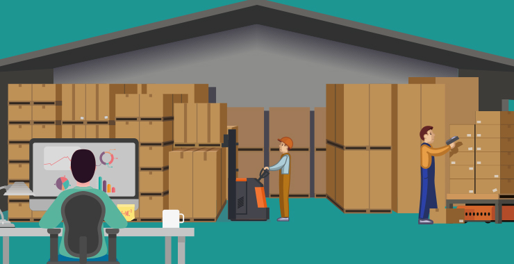 Inventory System for Your Business