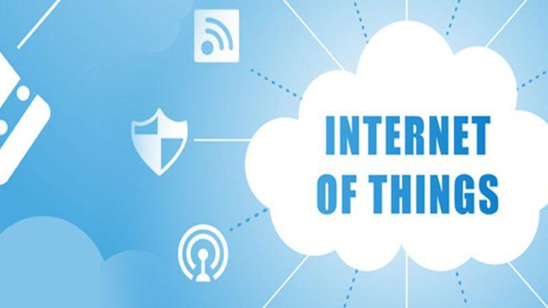 IoT Evolution: Disruptive Trends