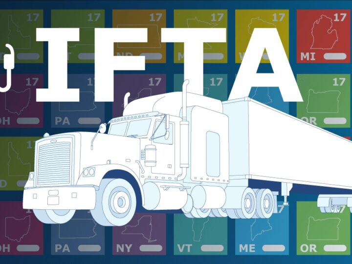 Your Only Guide To Know About IFTA When Running A Fleet Management Business