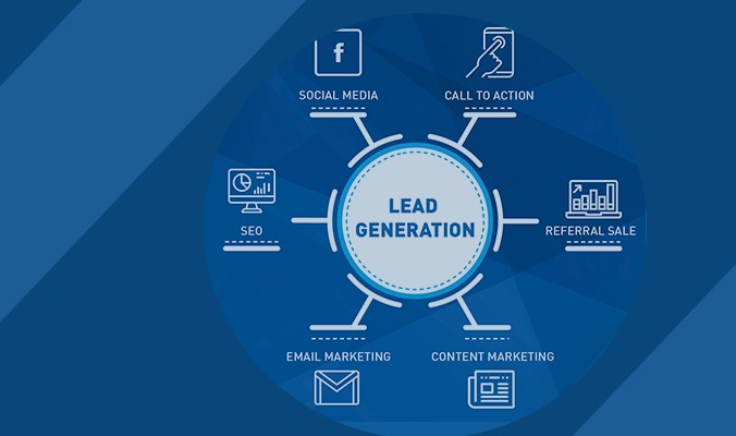 SIX MOST EFFECTIVE LEAD GENERATION STRATEGIES IN B2B MARKETING
