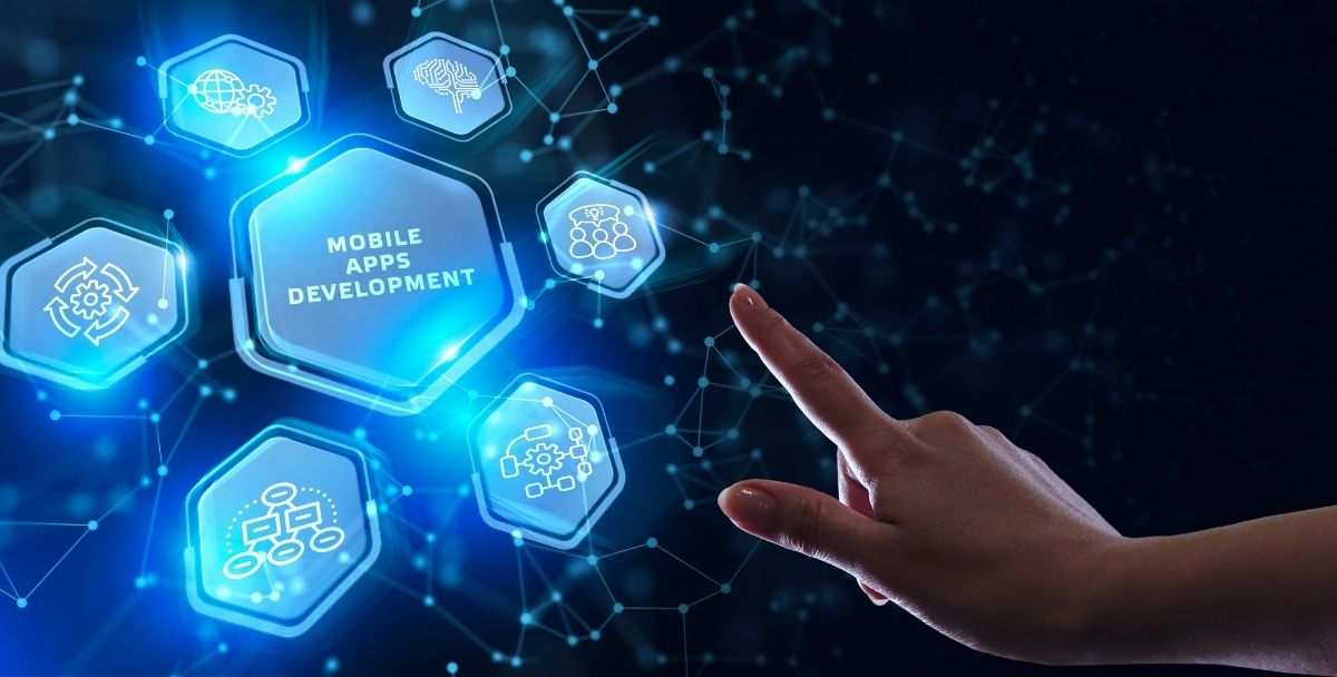 Mobile App Development Trends to Look Out for in 2021