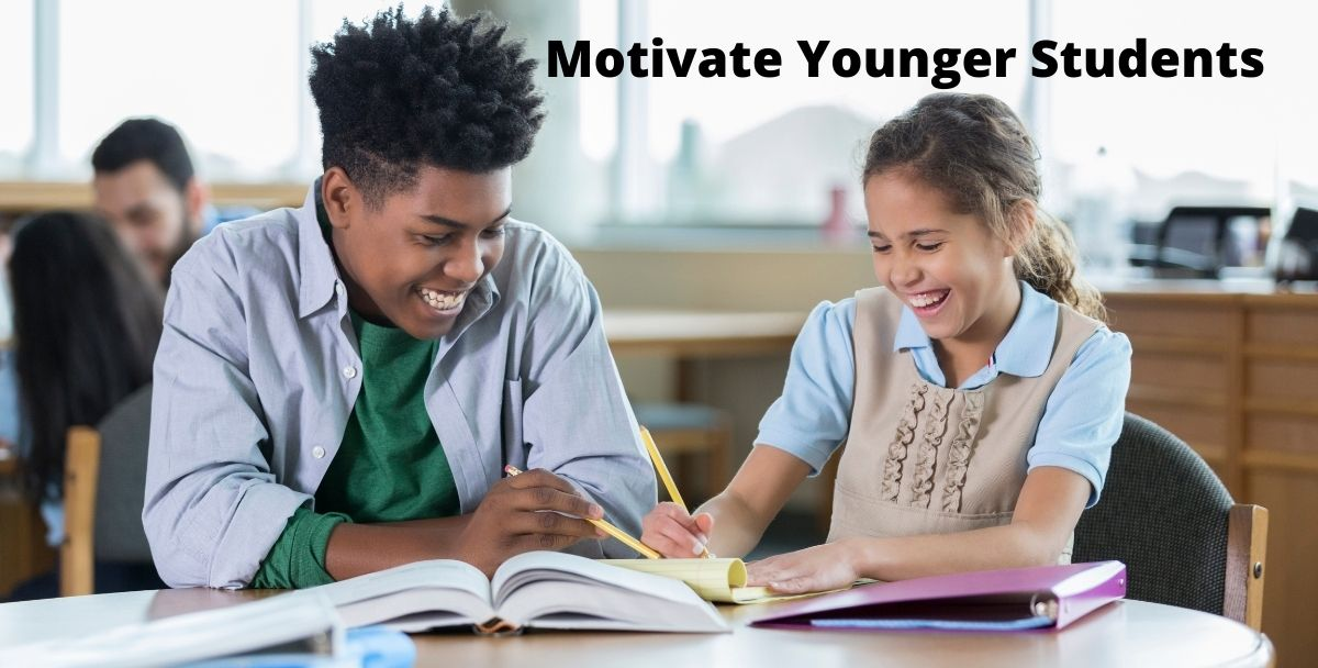 6 Ways to Motivate Younger Students to Like Science