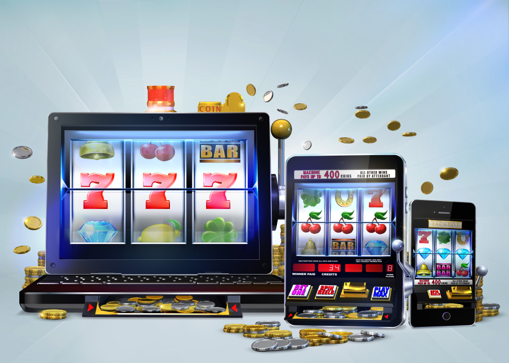 Most Popular Online Casino Games Around the World