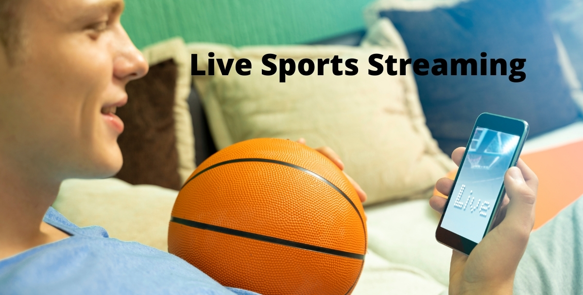 Things Needed for Live Sports Streaming